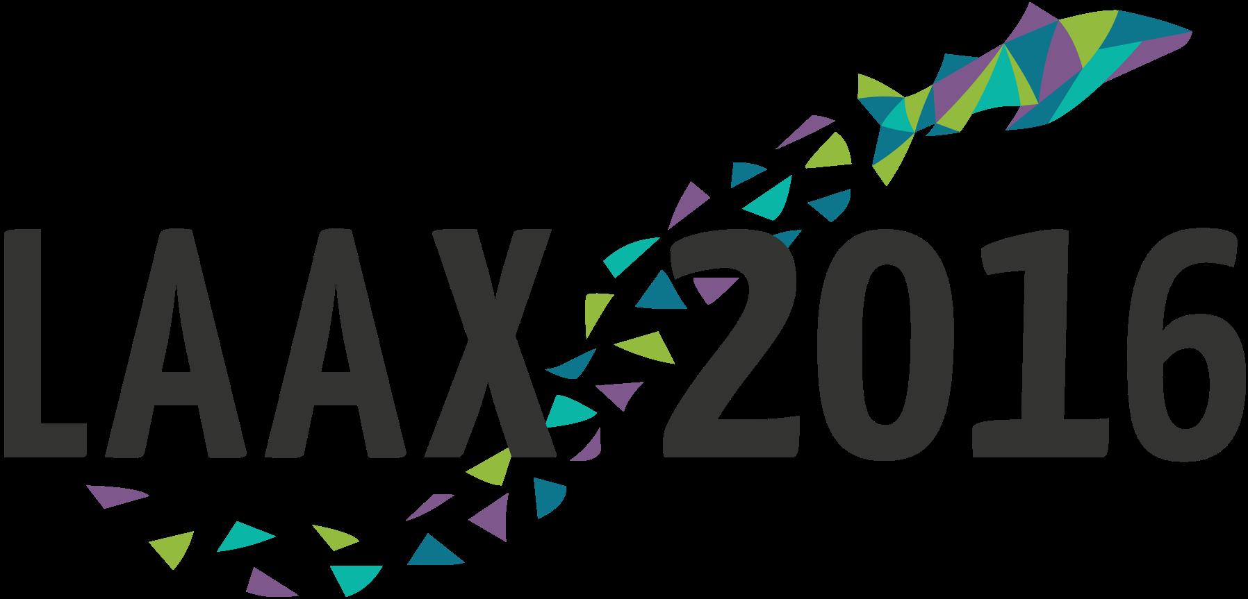 IS Laax 2016